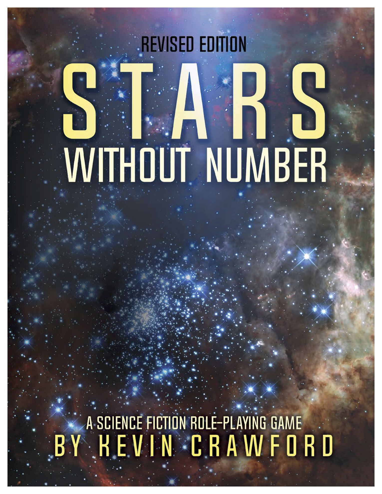 "Let's Read ""Stars without Number"" - Game Master Resources // Take on"