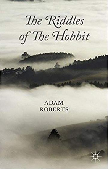 Mist and fog covered hills as a backdrop for the book title and author name